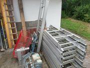Steinweg TOP Lift Dachdeckeraufzug