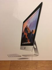 Originalverpackter Apple iMac 21 5