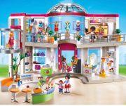 Playmobil 2 - Sets Barbie Bus