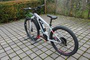 E Mountainbike CUBE 29