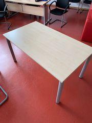 3 Seminartische Schreibtisch