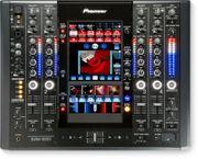 Pioneer SVM 1000 DJ Mixer