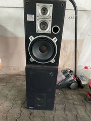 PIONEER CS-989 Lautsprecher-1 Paar