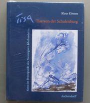 Tisa von der Schulenburg Kunst
