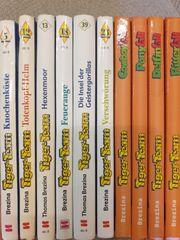 Mengenrabatt Tiger-Team Bücher von Thomas