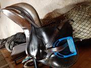Spirigsattel Springen zu verkaufen