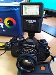 Fotoapparat AC2
