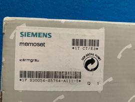 Sonstige Telefone - Siemens Memoset Analogtelefon