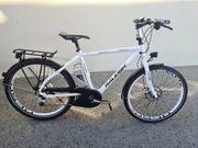 E Bike Raleigh