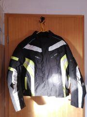 Motorrad Jacke neu Größe L