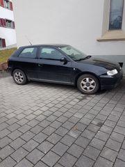 Audi a3 8l 1 8t
