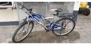 Fischer Mountainbike 26 zoll