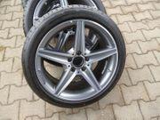 Mercedes AMG C Klasse W205