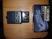 Boss Vox Gitarreneffekte Paketpreis
