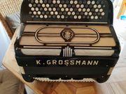 Akordeon Karl Grossmann Filli Crosio