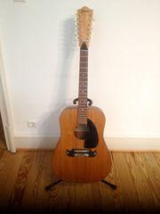 Erteile Gitarren-Unterricht in Baden-Baden Mitte