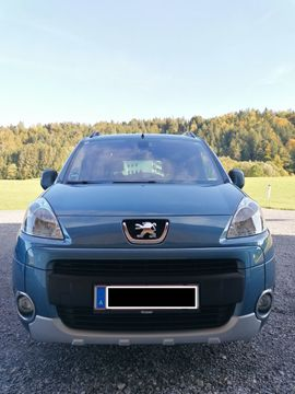 Peugeot Partner Tepee HDi 110