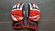 Skihandschuhe Marke Reusch GORE-TEX Größe