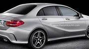 lass Dich fürs Mercedes A