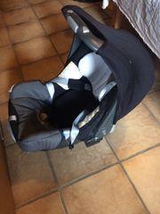 Maxi cosi Römer Auto Baby