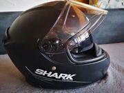 Shark Motorradhelm Nie getragen