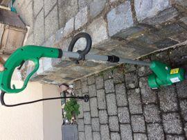 Bild 4 - Elektrischer Fugenreiniger - Nürnberg