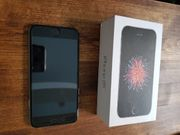 I Phone 6 in schwarz