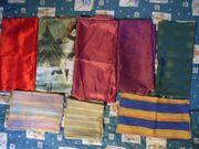 Bett-Decke Kissen Bettzeug und