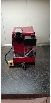 Nespresso delonghi 550 r