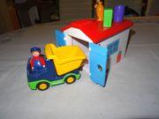 Playmobil 123 LKW
