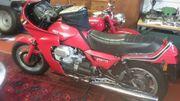 Moto Guzzi T5 850cc 1983