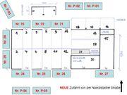 84104 Tegernbach Hallen-Stellplatz für Wohnwagen