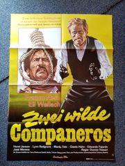 Franco Nero 1971 Orginal Plakat
