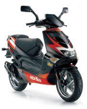Aprilia SR50 SR 50 Teile
