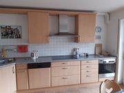 Einbauküche hochwertig komplett mit Geräten