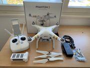 Drohne DJI Professional 3 - zum