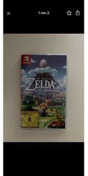 Zelda Links Awakening Nintendo Switch