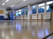 Raum Vermietung Tanzraum Tanzstudio Streaming
