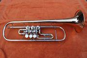 B Konzerttrompete von A E
