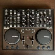 reloop dj Controller interface edition