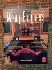 The Mixing Engineer s Handbook