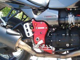 Bild 4 - Moto Guzzi V11 Le Mans - Weiler