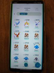 Pokemon Go E-Mail Account 411