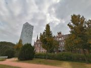 Geschäftsadresse in Frankfurt Oder