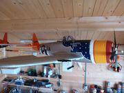 Flugmodell P 47