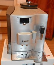 Bosch Vollautomat VeroBar 100