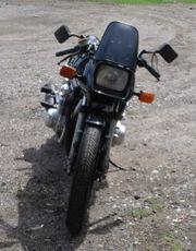 Motorrad Suzuki Katana