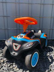 Bobbycar Raceroptik