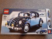 Lego 10187 Creator VW Käfer