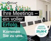 Konferenzräume im Zentrum von Ahrensburg